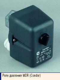 электрическая схема погружного насоса